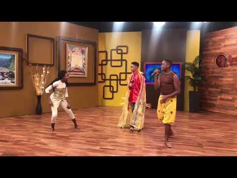 Praise Academy (TVJ Smile Jamaica) - July 13 2018