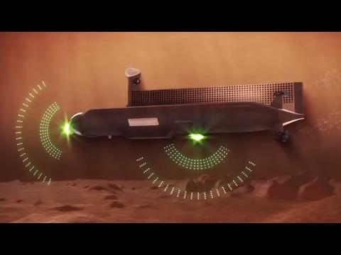 Titan Submarine | NASA 360