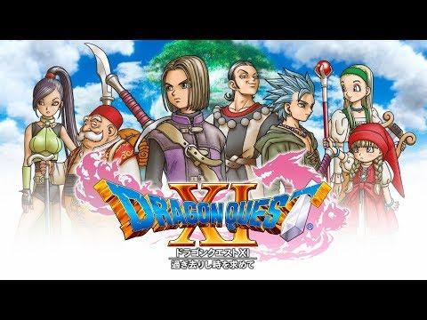 Dragon Quest XI: Sugisarishitoki wo Motomete Symphonic Suite [Full Album]