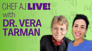 Healthy Living LIVE! with Dr. Vera Tarman