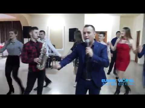 Ciprian Cret si Formatia    LIVE Banat    Majorat Alex    2017