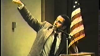 Mars Direct - 1st Public Presentation 5/28/1990