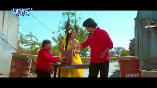 Pardeep Pandey Bhojapuri best comedy New Action music films