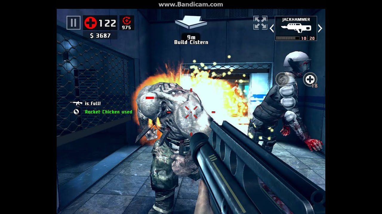 jackhammer dead trigger 2