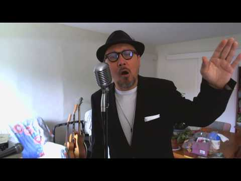 Ain't Misbehavin' (Fats Waller/Louis Armstrong/Peter Cincotti) karaoke cover