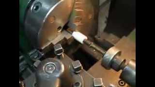 Реставрация части кулисы Mercedes Vito ч.  3(, 2013-11-03T19:30:29.000Z)
