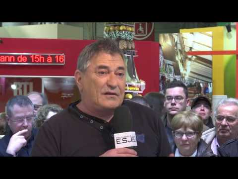 A travers champs - Jean-Marie Bigard