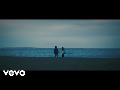 SHE'S - Letter【MV】