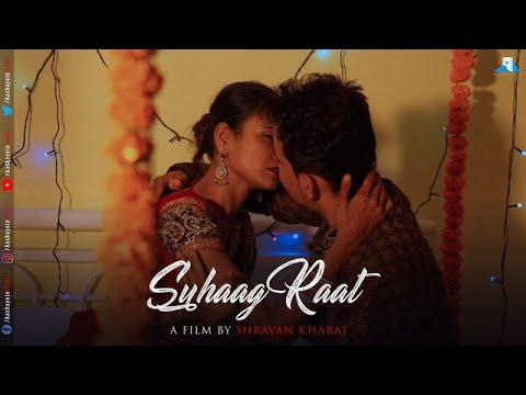 Suhaag Raat | Short Film | Aashayein Films | Ft. Ellan Pippin thumbnail
