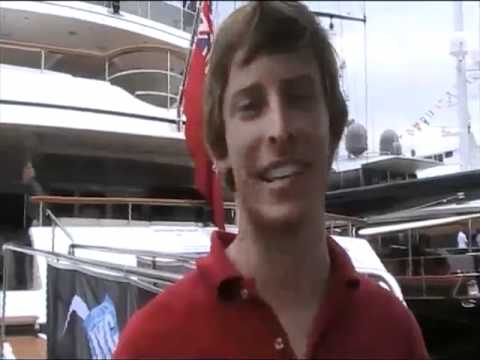 Yachting Pages Testimonial From M/Y Four Aces During Monaco Yacht Show 2010