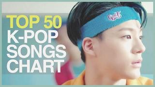 Video [TOP 50] K-POP SONGS CHART • FEBRUARY 2017 (WEEK 2) download MP3, 3GP, MP4, WEBM, AVI, FLV Mei 2017