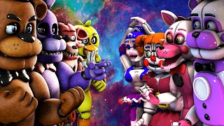 Top 10: Best Five Nights at Freddy