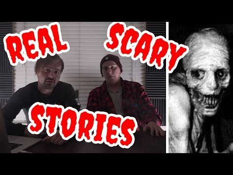 Reading REAL ghost experiences!!