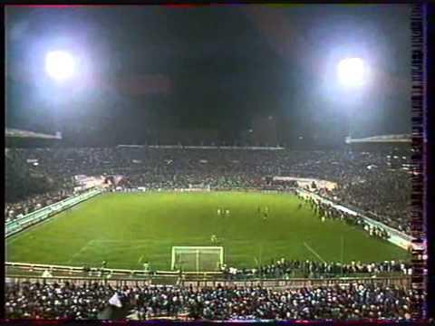 Marseille - AC Milan 1991 résumé