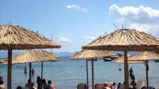 Kleidi Beach | Aegina Island