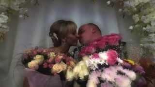 Муз  фильм Свадьба Алексей + Елена 14.02.2015