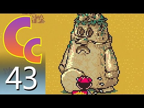 EarthBound – Episode 43: I Want You Inside Me