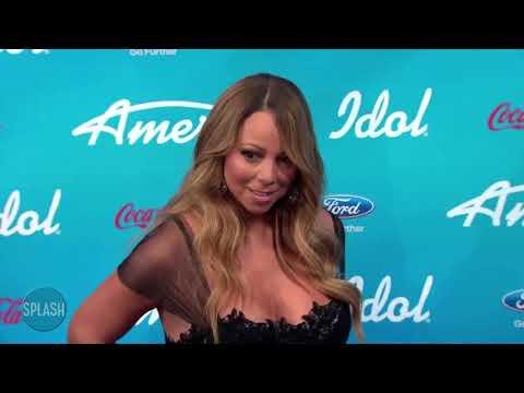 Mariah Carey Defends Fergie's National Anthem Performance   Daily Celebrity News   Splash TV