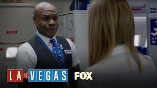 Bernard & Ronnie Talk About Her Dating Life | Season 1 Ep. 9 | LA TO VEGAS
