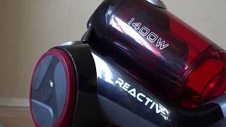 Hoover reactive