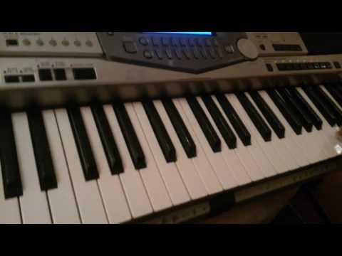 A1000 GRATUIT TÉLÉCHARGER PIANO YAMAHA