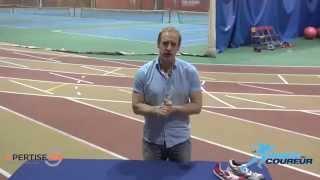Xpertise 360 : Arthrose du genou chez coureur