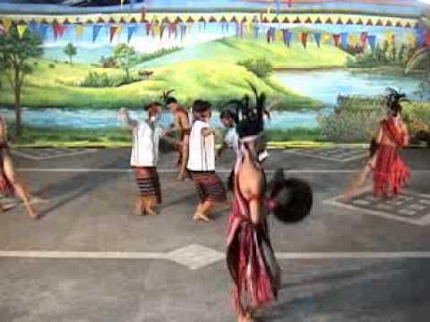 PHILIPPINE FOLK DANCERS VOL. 4 / DUWAWANG MALINAWA
