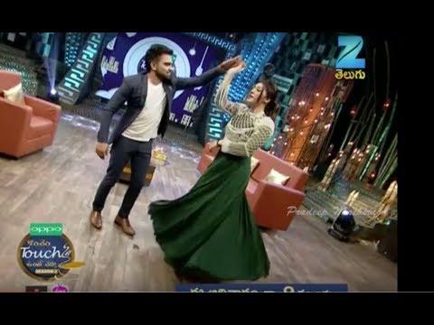 Konchem Touch Lo Unte Chepta Season 3 Mehreen Kaur Pirzada Promo Pradeep Machiraju Youtube