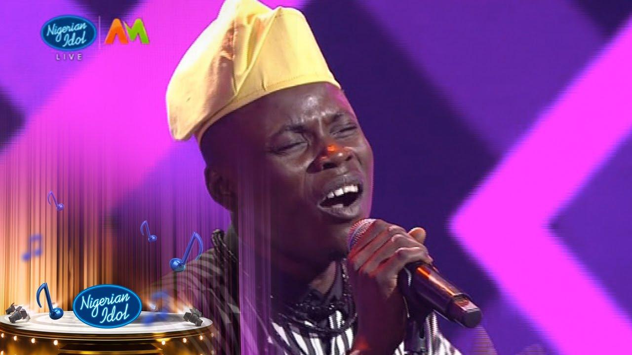 Download Top 9 Reveal: Kingdom – Uyo Meyo – Nigerian Idol   Africa Magic   S6  Ep 8