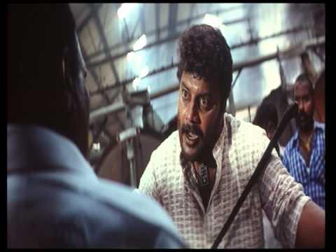 Aathi | Vijay | RDX Punch | HD Quality