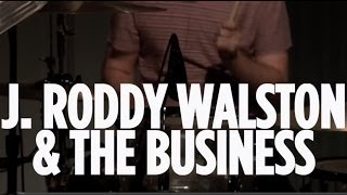 "J. Roddy Walston & The Business ""Take it As it Comes"" // SiriusXM // The Loft"