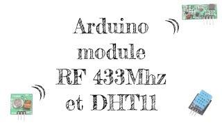 Rf 433Mhz