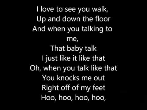 John Lee Hooker - Boom Boom (Lyrics)