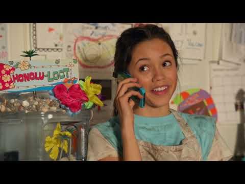 Жизнь Харли - Сезон 2 серия 19 - Харли и крупный улов| Disney Новый Комедийный сериал для всей семьи