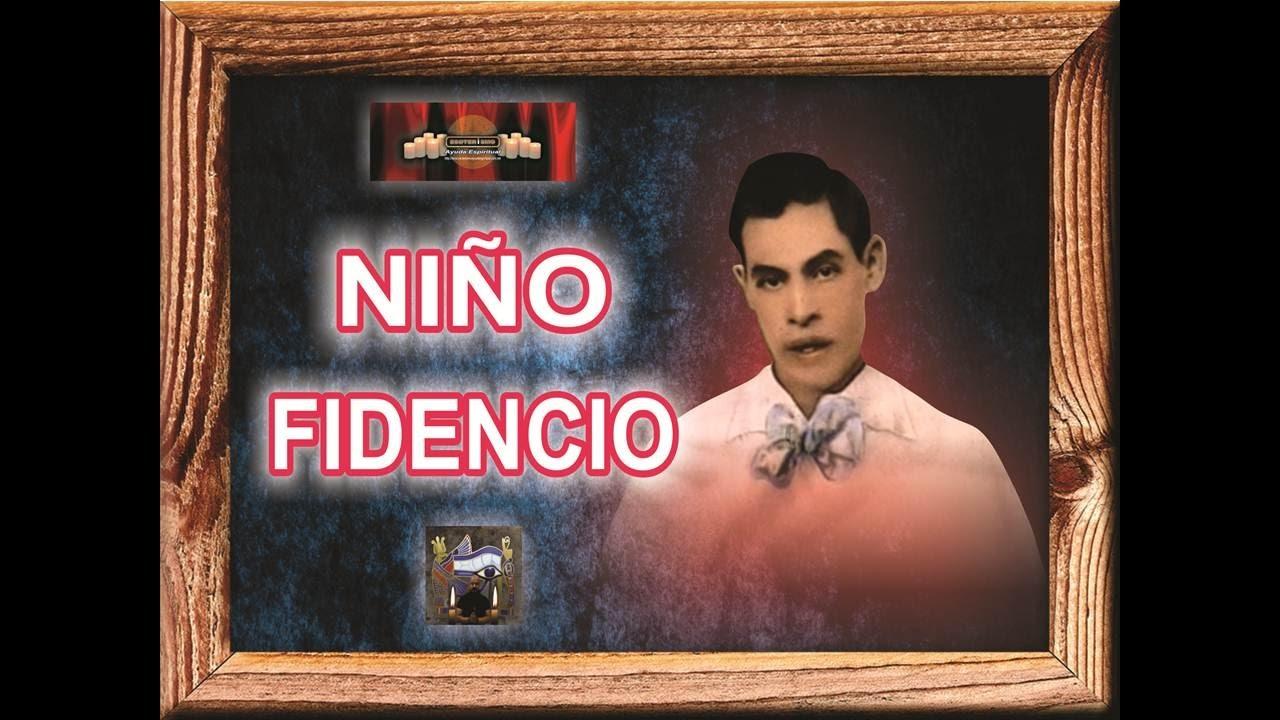 Niño Fidencio Su Historia Esoterismo Ayuda Espiritual Youtube