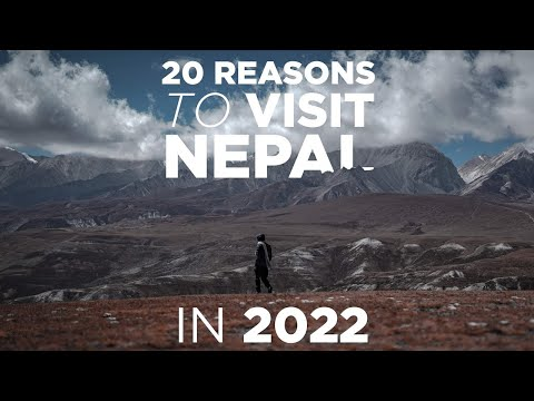 20 Reasons To