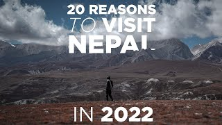 20 Reasons To Visit Nepal In 2020 - Lifetime Experience