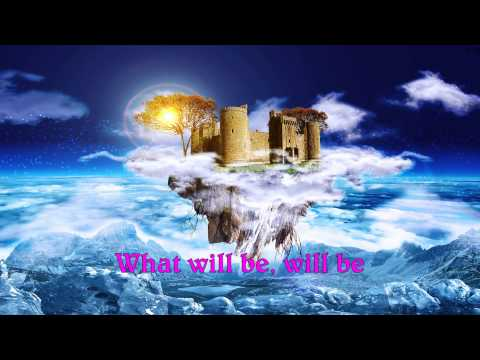 Whatever Will Be Will Be ( Que Sera Sera ) 1956 - DORIS DAY - With lyrics
