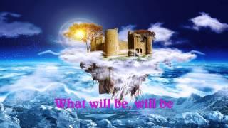 Whatever Will Be Will Be ( Que Sera Sera ) 1956 - DORIS DAY - With lyrics
