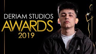 DERIAM STUDIOS AWARDS 2019 | Batallas De Gallos (Freestyle Rap)