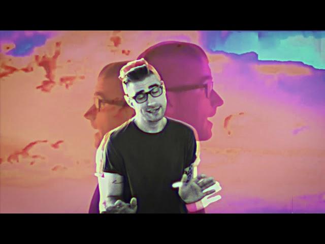 Johnny Balik - Free Fall (Official Music Video)