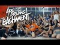 Bashment Ape Drums Choreography Florencia Jazmin mp3