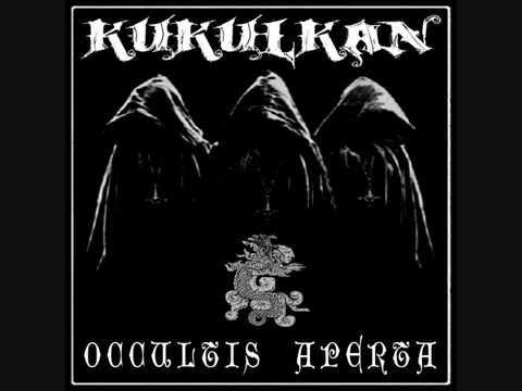 KUKULKAN - Abominations