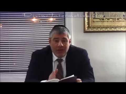 האם אלוקים אוהב גם את היהודים שמורדים בו ועושים הכל הפוך נגד רצונו?הרב יוסף מזרחי