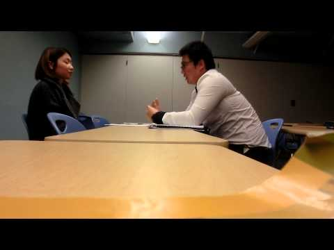 Marketing3495 INTERVIEW- Linlin Wu