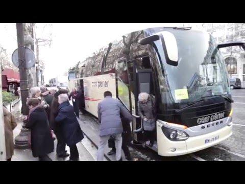 Périer Voyages privatise le Lido de Paris et accueille 3.000 clients