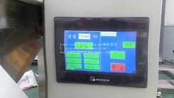 semi automatic packing machine for 25KG Corn, grains, pet food, dog food, fish food