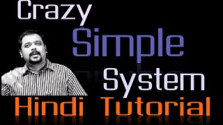 Crazy Simple system : Challenge Loss Karke dikhao ;)