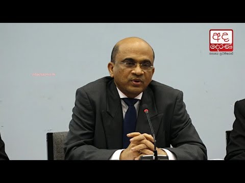 Sri Lanka facing a massive debt crisis - Auditor General Gamini Wijesinghe