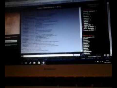 Stargate spiel demo